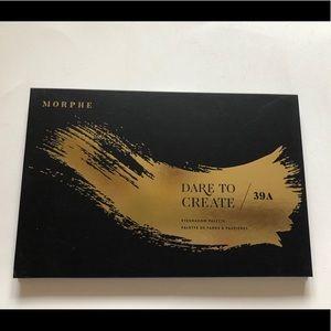 Morphe Dare to Create Palette 39A